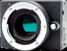 Z-CAM E1 - Action-Cam - Risoluzione 4K/UHD - Nero