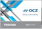 Toshiba OCZ TL100 - 240GB - Grau