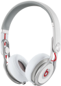 Beats by dr. dre Mixr, weiss