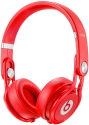 Beats by dr. dre Mixr, rot