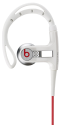 Beats by dr. dre powerbeats V2, weiss