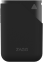 ZAGG power amp  6 6000MAH, noir