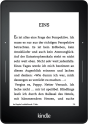 Amazon Kindle Voyage eReader - 15.2 cm / 6 Zoll - Schwarz