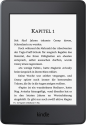 Amazon Kindle Paperwhite 2015 - Special Offers - nero