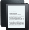 Amazon Kindle Oasis + Cover - eReader - 15 cm / 6 Zoll - Braun