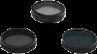 SANDMARC Aerial Filter - 3er-Pack