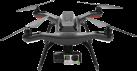 3D ROBOTICS SA15A Solo Aerial Drone Kit