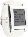 pebble Original Watch, weiss