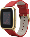 Pebble Time Steel, gold