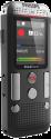 Philips DVT2710/00 - Diktiergerät - 8 GB Speicher - Schwarz