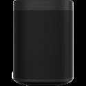 SONOS One - Multiroom-Lautsprecher - Wi-Fi - Schwarz