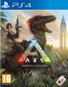 ARK: Survival Evolved, PS4