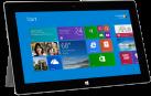 Microsoft Surface 2  Windows RT, 64Go
