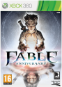 Fable Anniversary, Xbox 360, italienisch