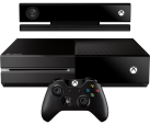 Microsoft Xbox One 500 GB Kinect Swiss Edition