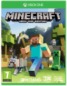 Minecraft, Xbox One, italiano