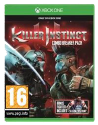 Killer Instinct, Xbox One, tedesco