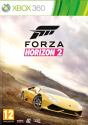 Forza Horizon 2, Xbox 360, deutsch