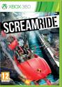 Scream Ride, Xbox 360, französisch