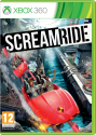 Scream Ride, Xbox 360, deutsch