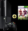 MICROSOFT Xbox 360, 500 GB inkl. FIFA 15, deutsch/ italienisch
