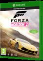 Forza Horizon 2, Xbox One, francese
