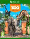 Zoo Tycoon - Update Edition, Xbox One, tedesco