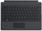 Microsoft Surface 3 Type Cover, noir