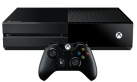 Microsoft Xbox One, 500 GB