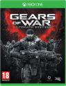 Gears of War Ultimate Edition, Xbox One [Version allemande]