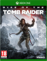 Rise of the Tomb Raider, Xbox One [Versione francese]