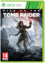 Rise of the Tomb Raider, Xbox 360 [Französische Version]