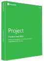 Microsoft Project Professional 2016, PC, englisch