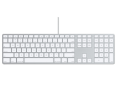 Apple Keyboard, aluminium