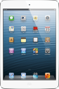 APPLE iPad mini 16Go, Wi-Fi, blanc