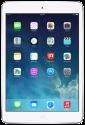 Apple iPad mini 2, 16 GB, Wi-Fi + Cellular, silber