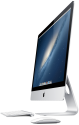 Apple iMac, 21.5, i5, 1.4 GHz, 8GB, 500GB