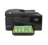hp Officejet 6700 Premium, schwarz