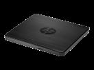 HP F6V97AA - Lecteur de disque externe - USB 2.0 - Noir