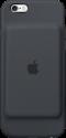 APPLE iPhone 6s Smart Battery Case - Grau