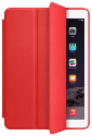 Apple iPad Air 2 Smart Leather Case, rot