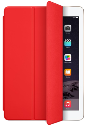Apple iPad Air Smart Cover, rot