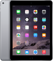 Apple iPad Air 2, 128 GB, Wi-Fi, spacegrau