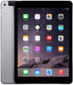 Apple iPad Air 2, 128 GB, Wi-Fi + Cellular, spacegrau