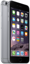 Apple iPhone 6 Plus - iOS Smartphone - 16 GB - Spacegrau