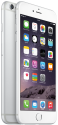 Apple iPhone 6 Plus - iOS Smartphone - 128 GB - Silber