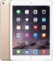 Apple iPad Air 2, 128 GB, Wi-Fi + Cellular, gold