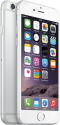 Apple iPhone 6  - iOS Smartphone - 64 GB - Silber