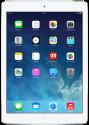 Apple iPad Air, 32GB, Wi-Fi, silber