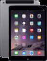 Apple iPad Air, 16GB, Wi-Fi + Cellular, spacegrau